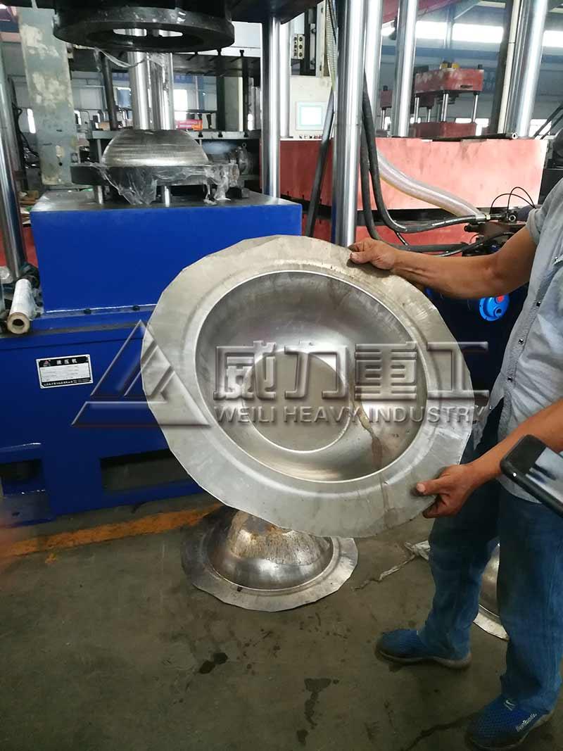 液压机都在哪些行业得到的广泛应用?