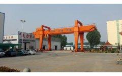 山东威力重工液压机厂家生产设备